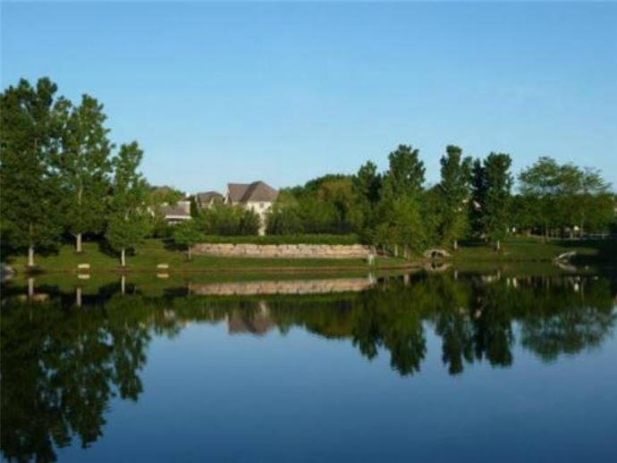 Overland Park Homes For Sale In Oxford Mills