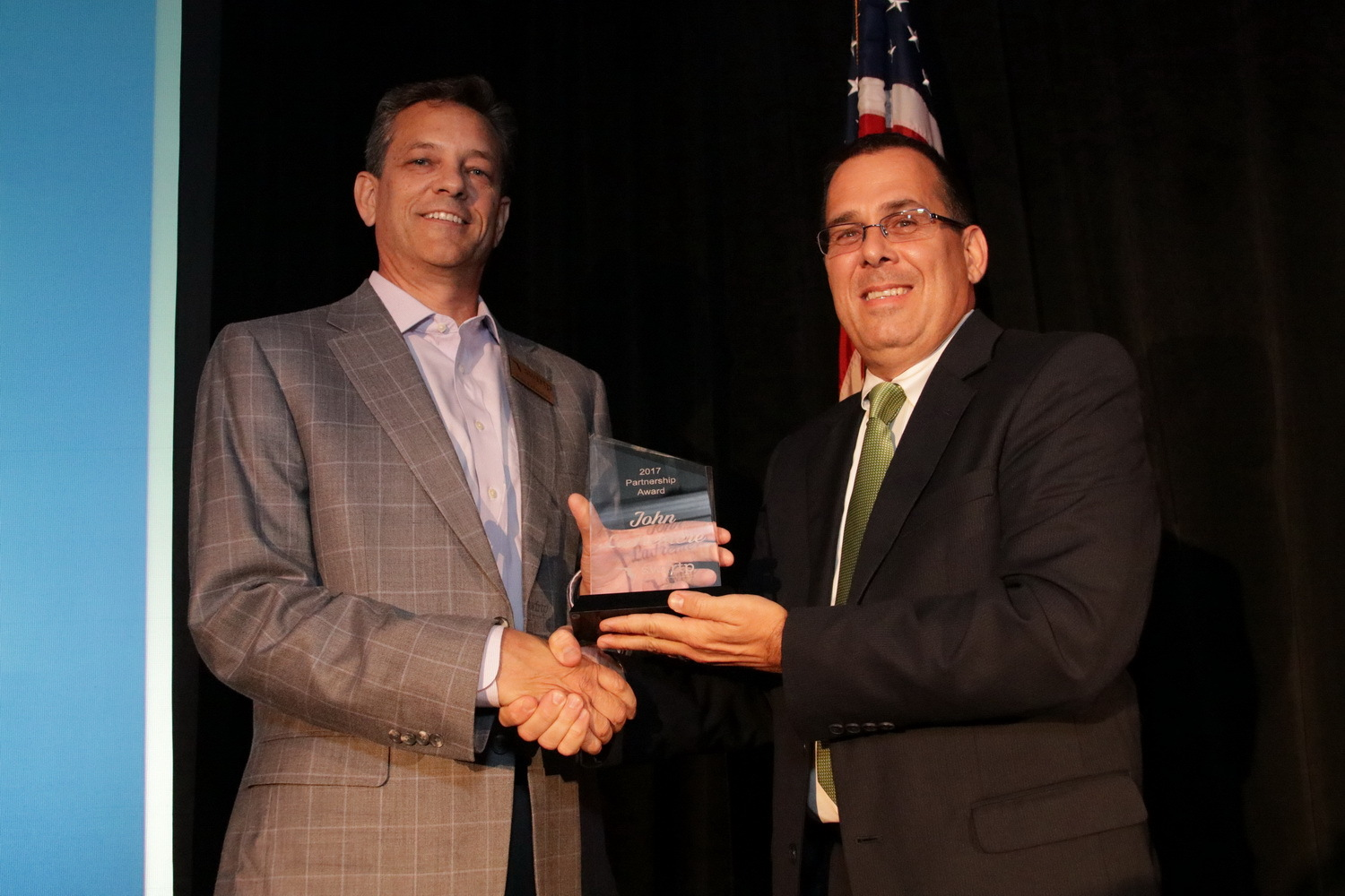 southwest florida technology awards john lafreniere hertz
