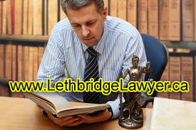 lethbridge real estate lawyer