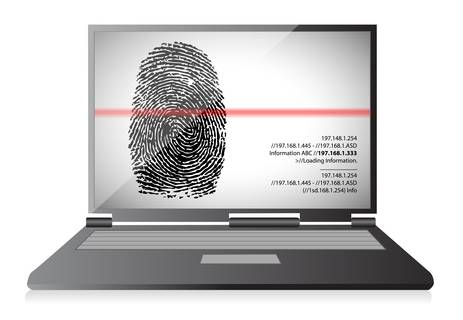 Will Biometrics Replace Passwords?