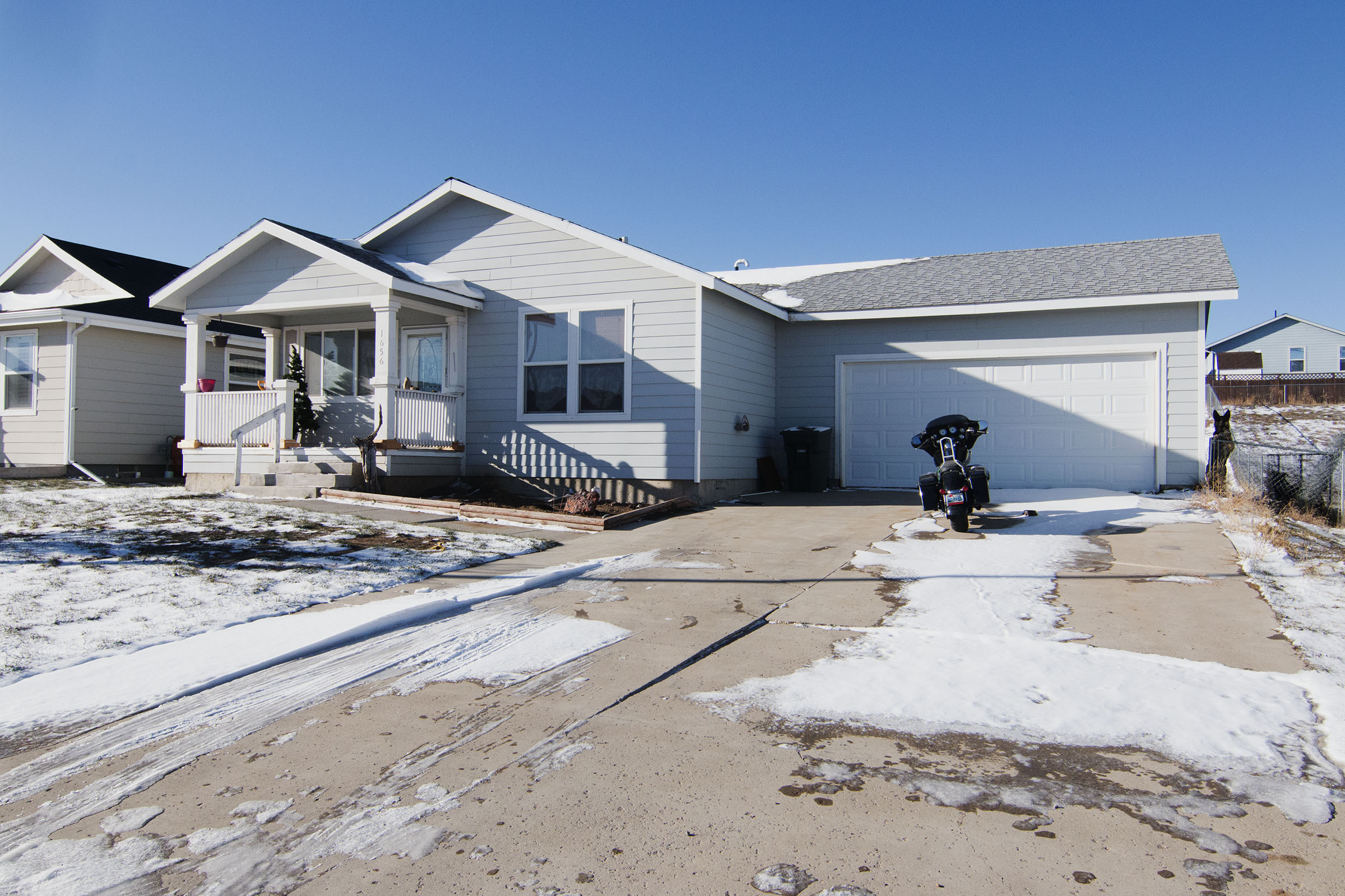 Lets Talk About Real Estate For Moment >> Cozy One Level Living Gillette Wy Real Estate The Robertson Team