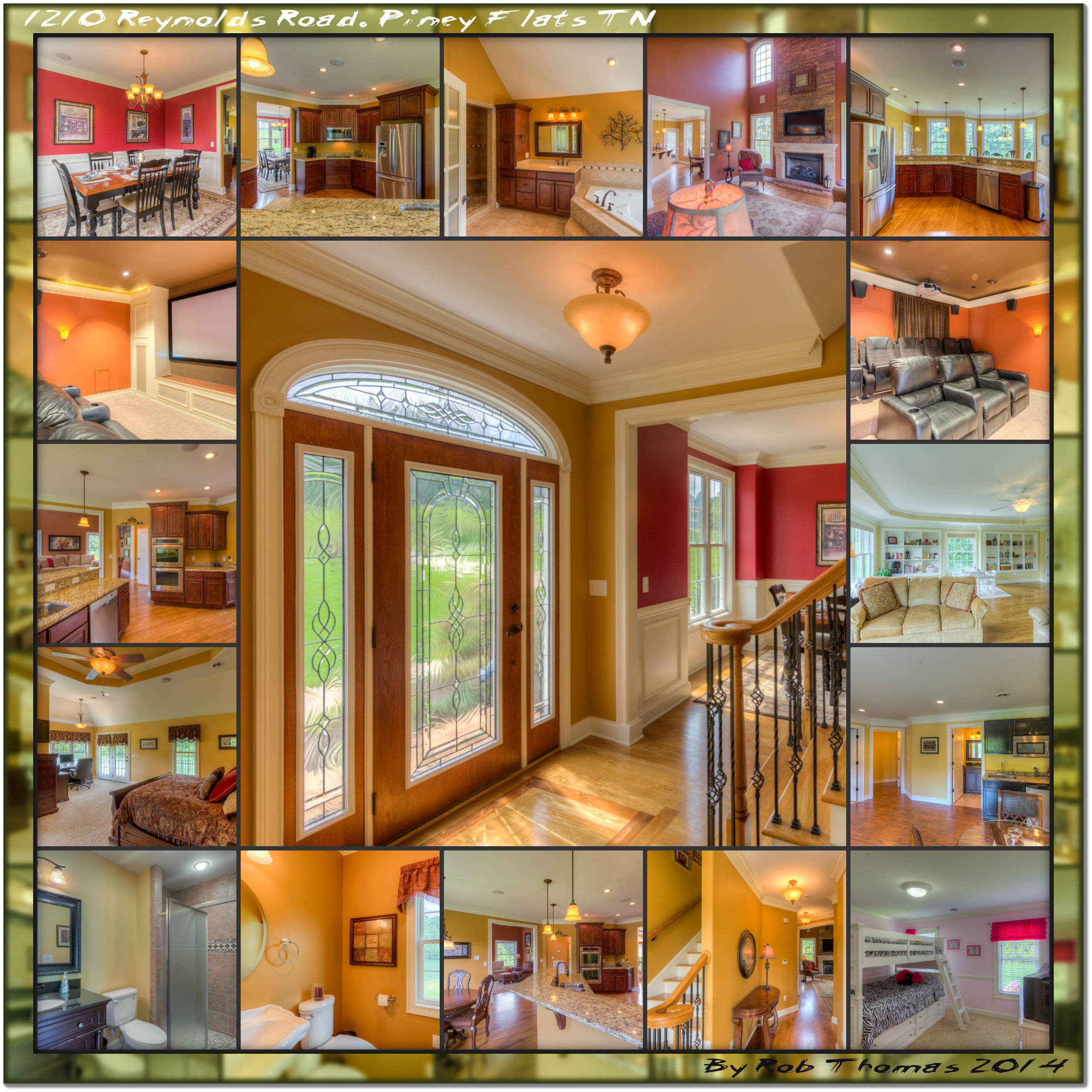Check Out This Boone Lake Home For Sale In Tn That Feat