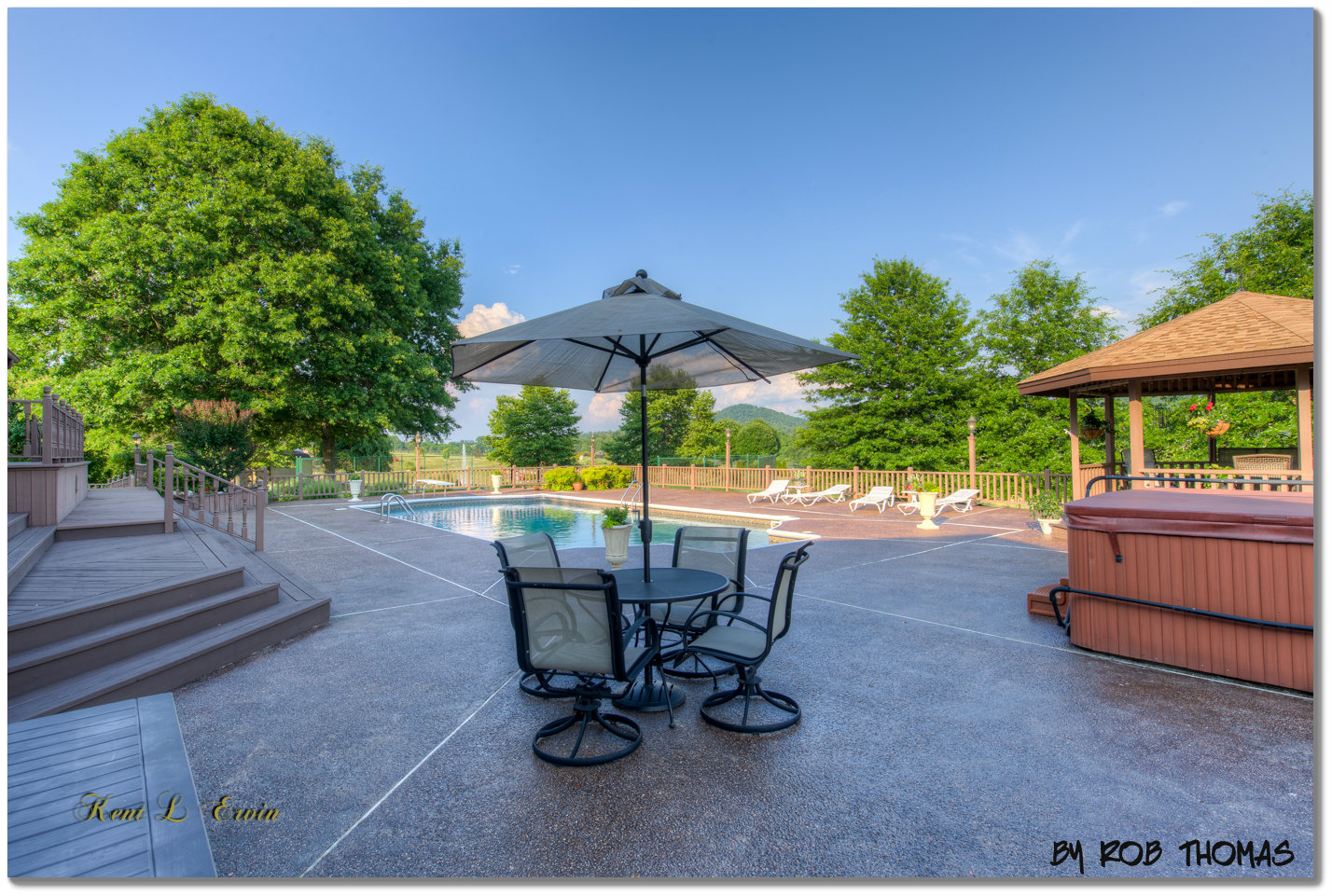 Homes For Sale With Swimming Pools In Bristol Tn