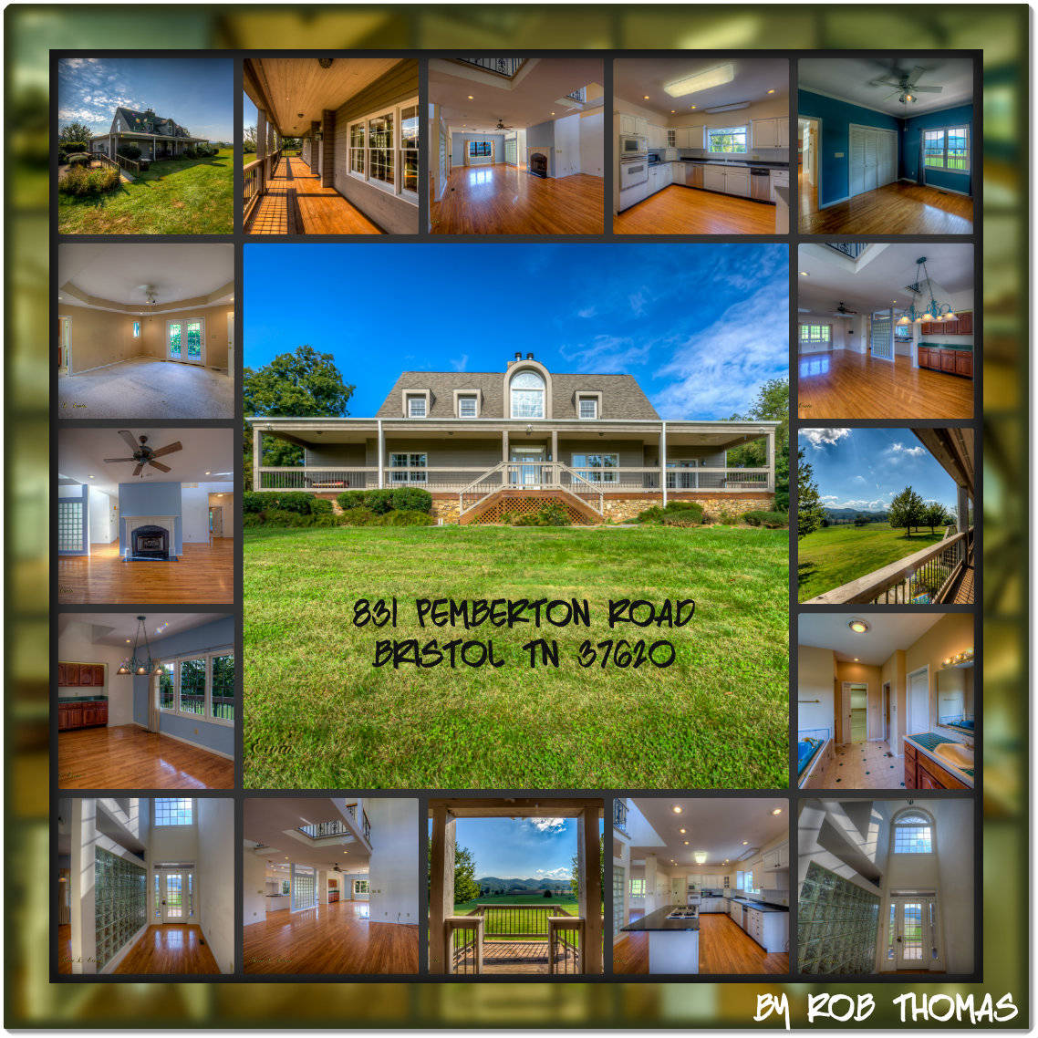 Handicap friendly homes for sale near south holston lake Handicapped accessible homes for sale