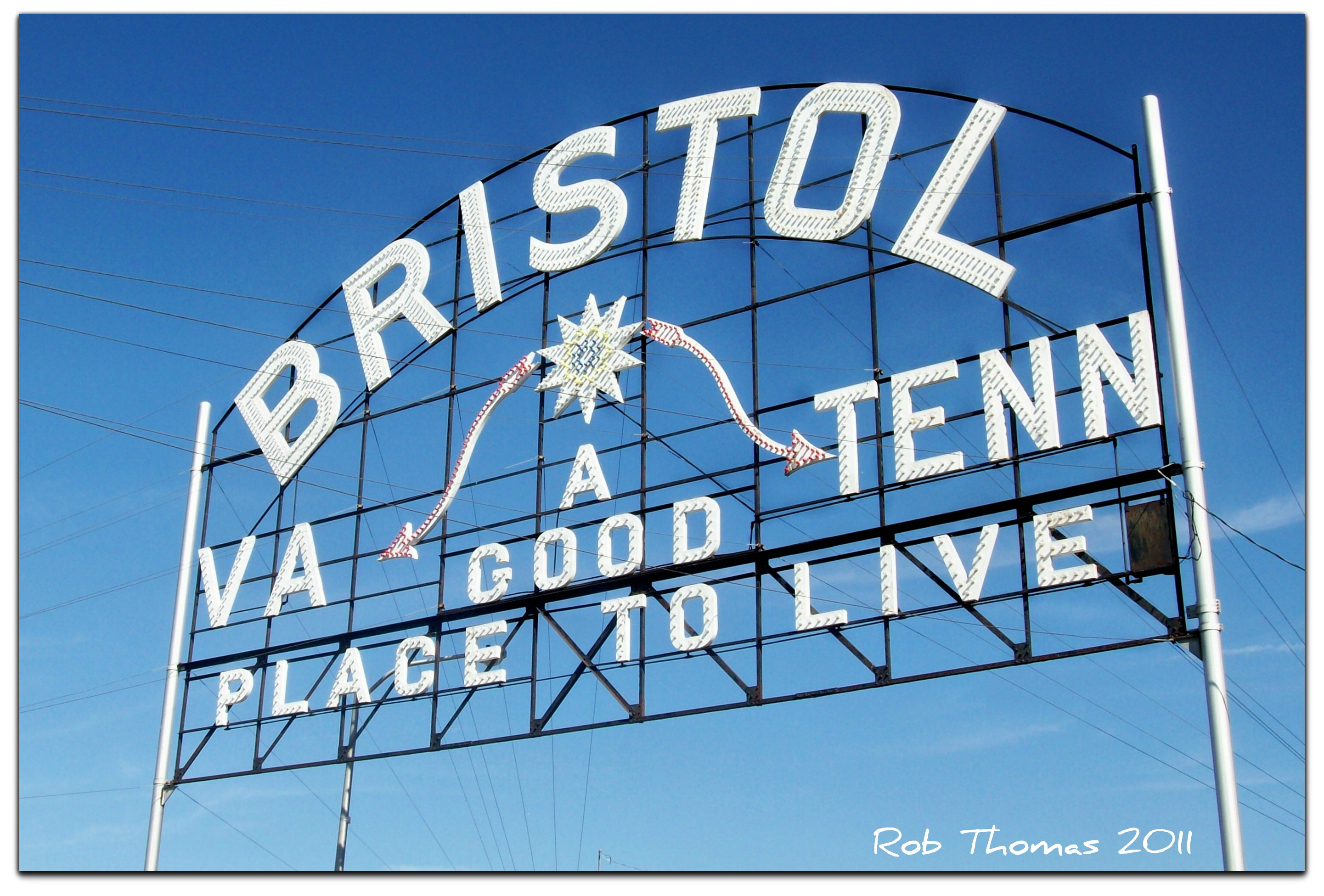 Time in bristol tennessee