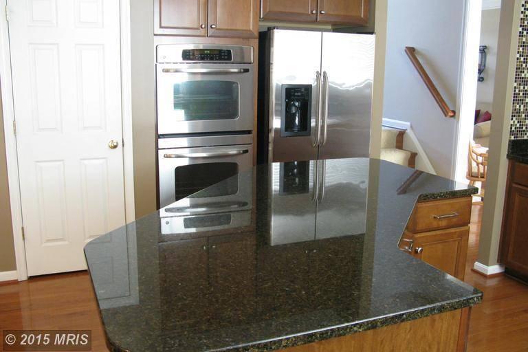 double ovens - 15119 Montanus Dr. Culpeper, Va. 22701