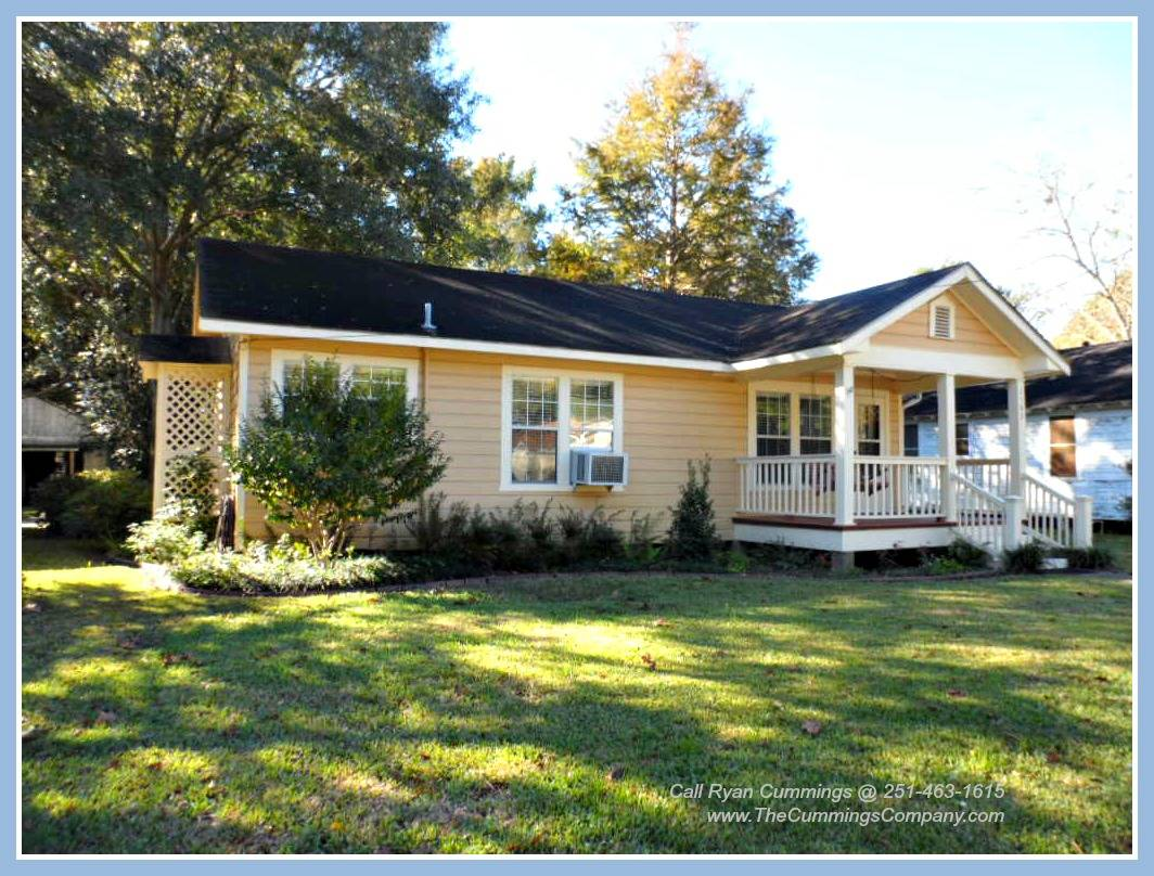 Remodeled Midtown Mobile Home For Sale | 2563 Kossow St