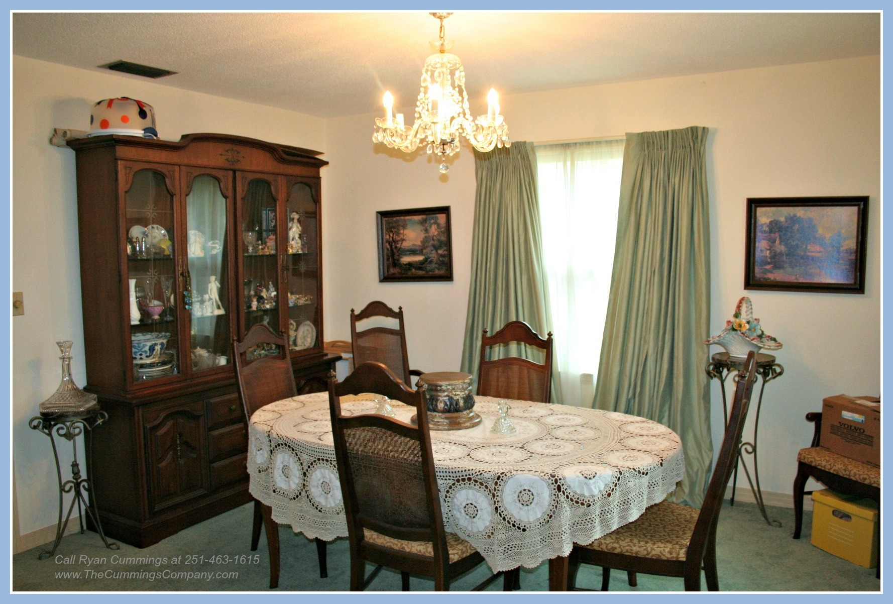 Mobile, AL homes for sale with formal dining
