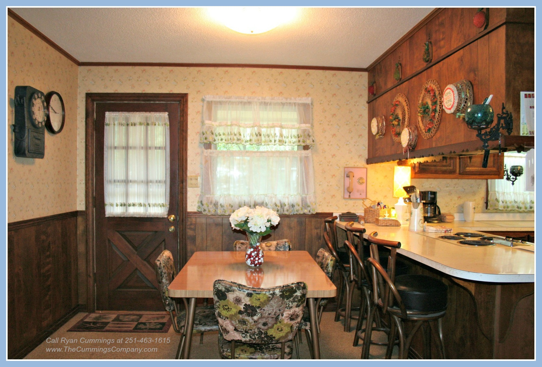 Mobile AL homes for sale with Breakfast Bar
