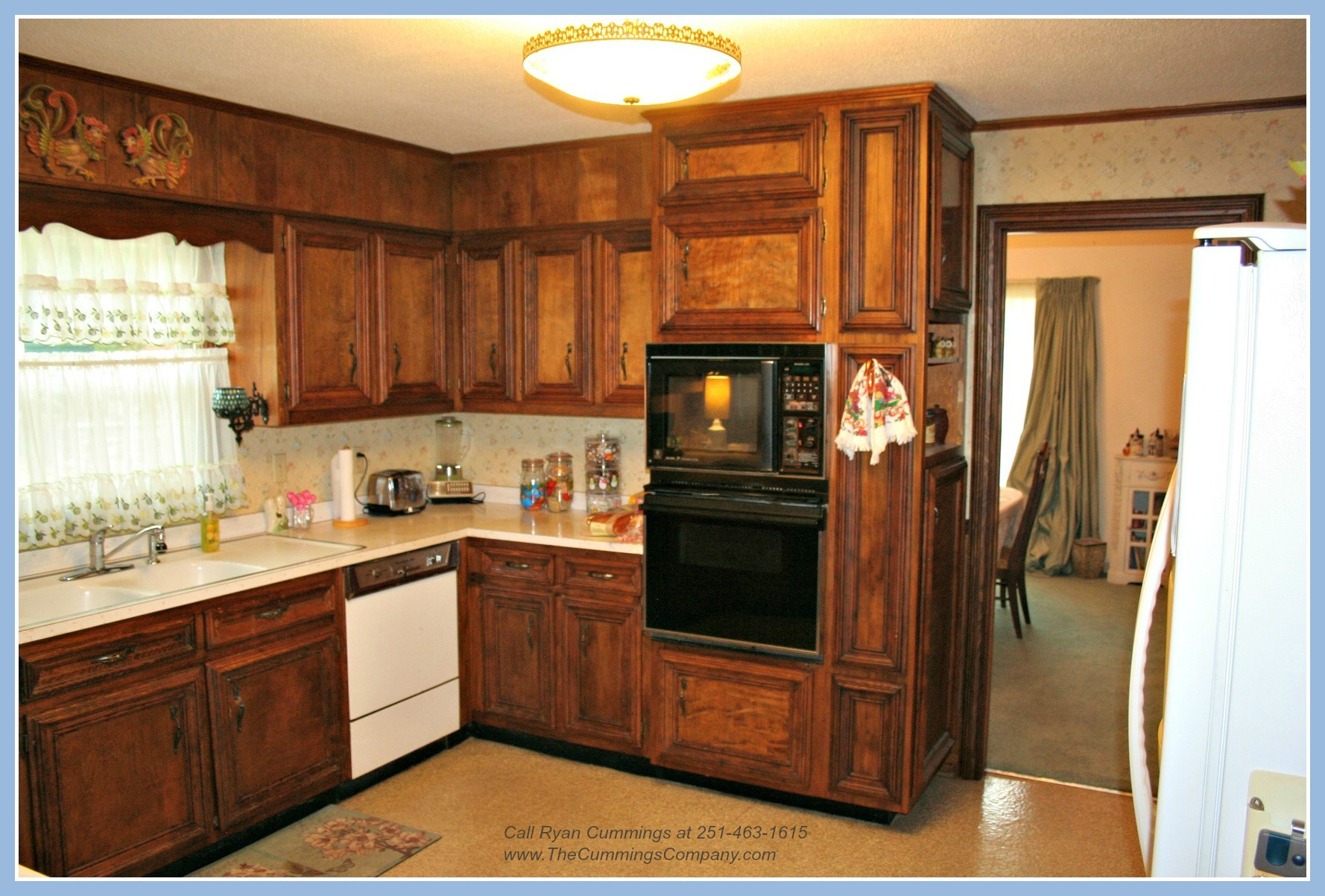 Mobile AL homes for sale with Refrigerator