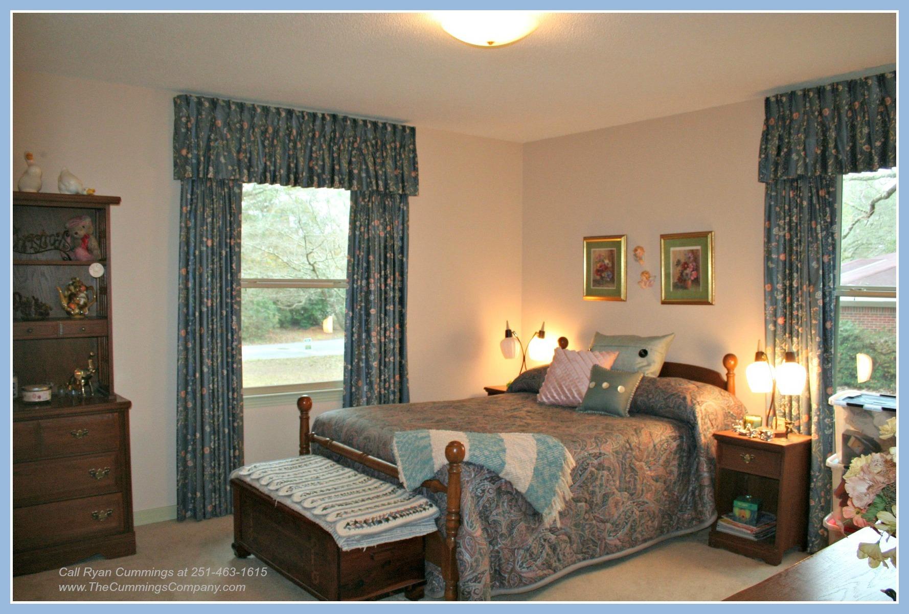 3 Bedroom Mobile AL Homes For Sale