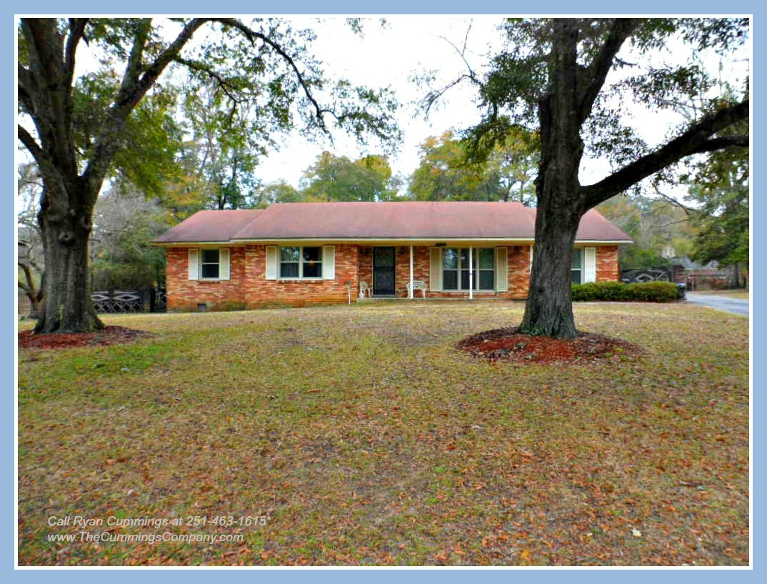 Mobile, AL Homes For Sale | 5212 Ferndale Ave, Mobile, AL 36618