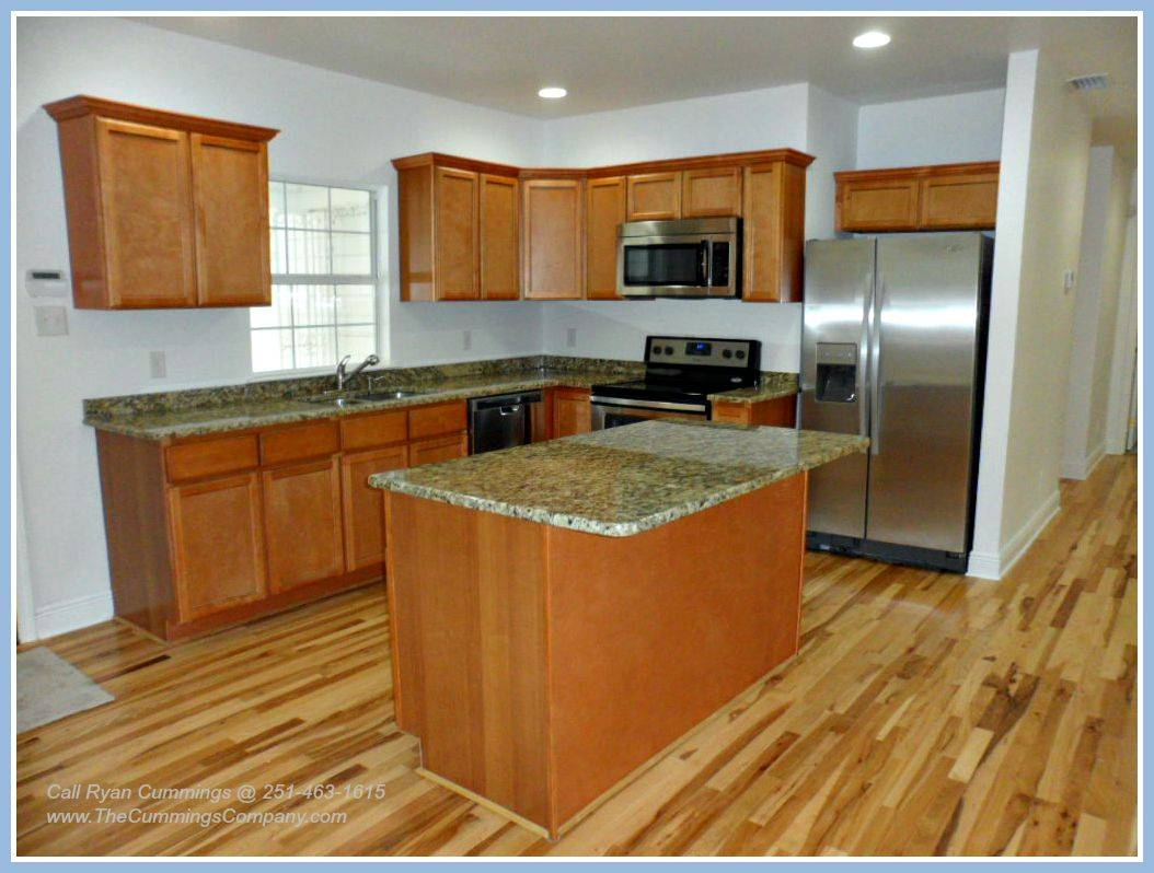 mobile home kitchen cabinets renovated 3 bed 3 bath home for in mobile al 713 23442