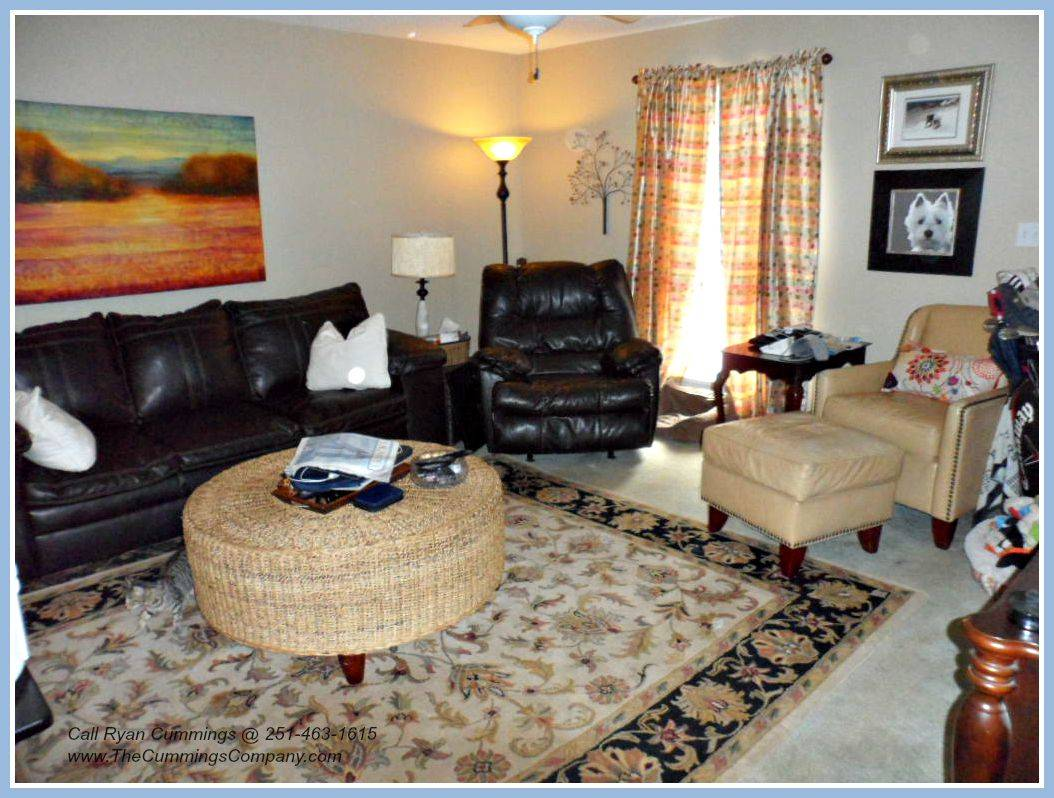 theodore home for sale | separate mother-in-law suite