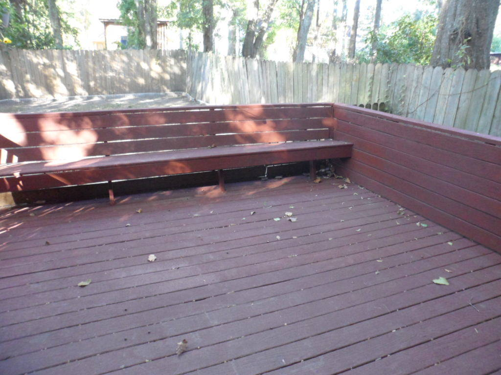Home For Sale with Deck in Midtown Mobile