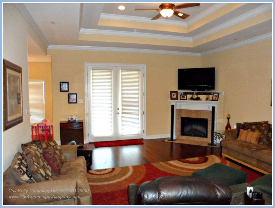 West Mobile Home For Sale With Open Floor Plan