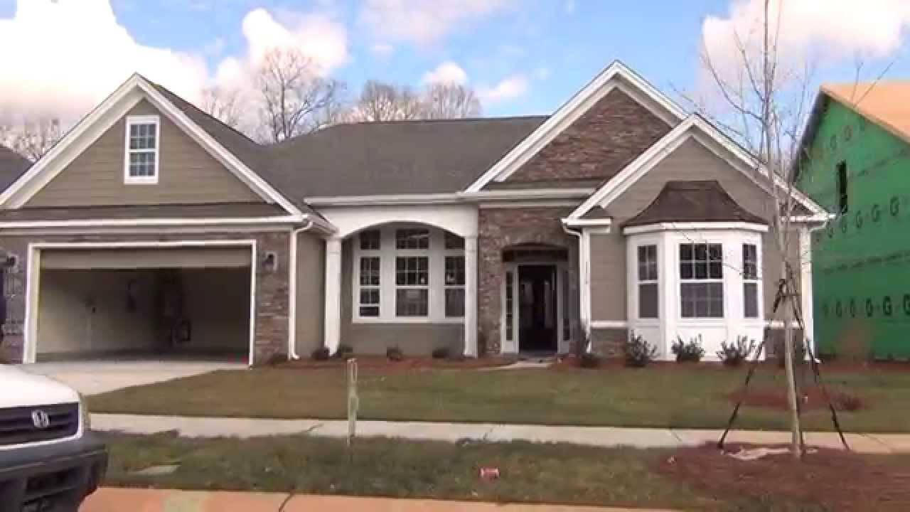 250 000 new construction ranch homes charlotte nc for Ranch home builders