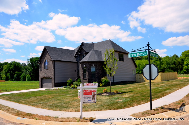 Welcome To Rossview Place Clarksville Tn Homes For Sale