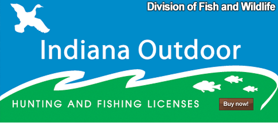 free fishing days in indiana