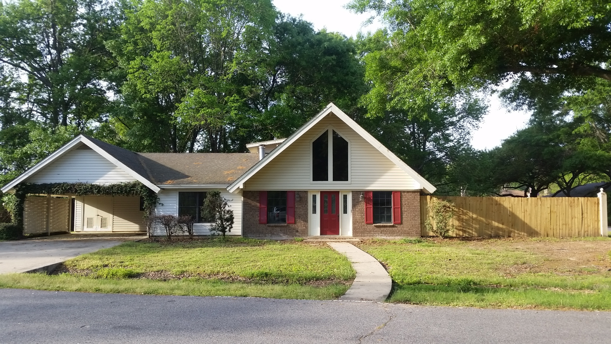 Home For Sale Monroe La