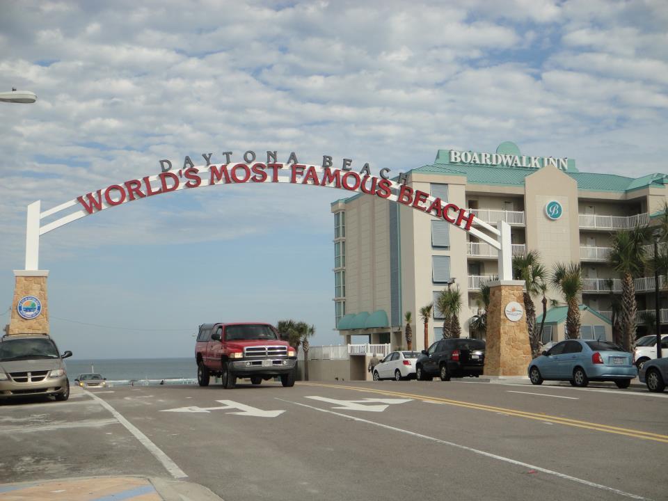 Best Beaches Near Orlando Daytona Beach