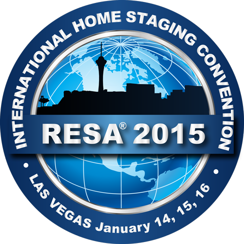 RESA Home Staging 2015 Convention