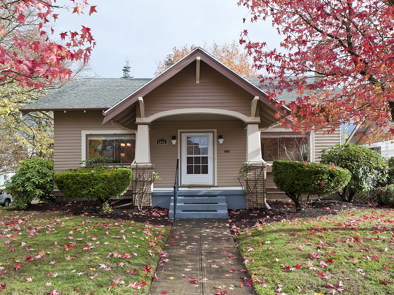Fresh Paint Can Help Sell Your Portland Home Faster
