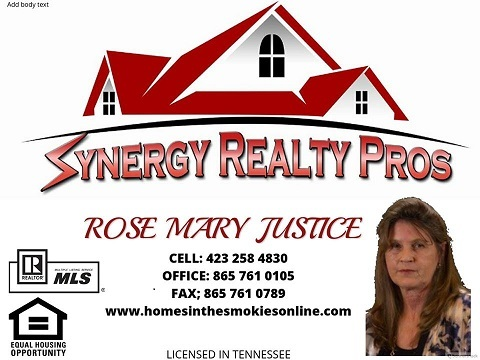 Rose Mary Justice at Synergy Realty Pros