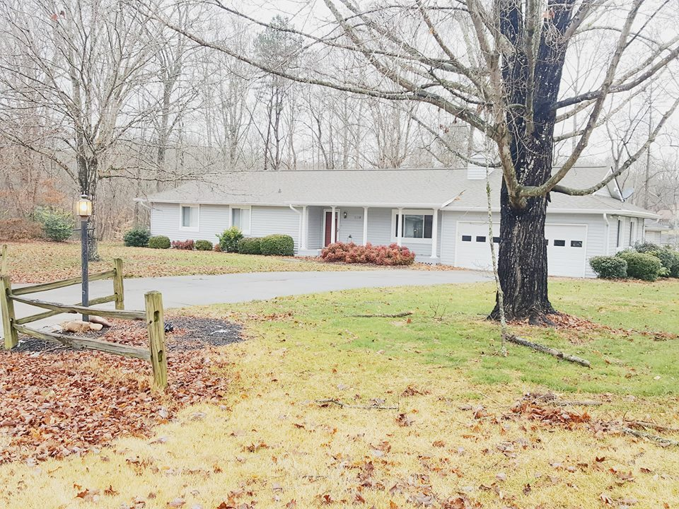 Baneberry Tn Home Sold