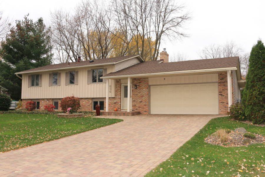 Home for sale at 636 Evergreen Ct., Stillwater, MN