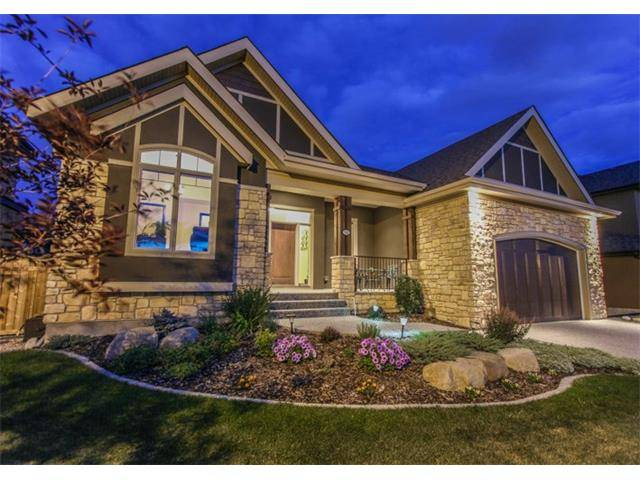 50 Wentworth Tc Sw Calgary Real Estate