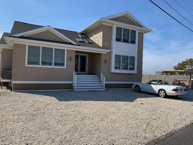 BAYFRONT HOME ON LBI