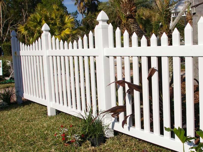 Learn The Lingo: Fences & Gates