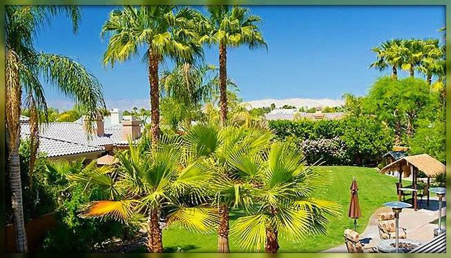 Victoria Falls Rancho Mirage CA
