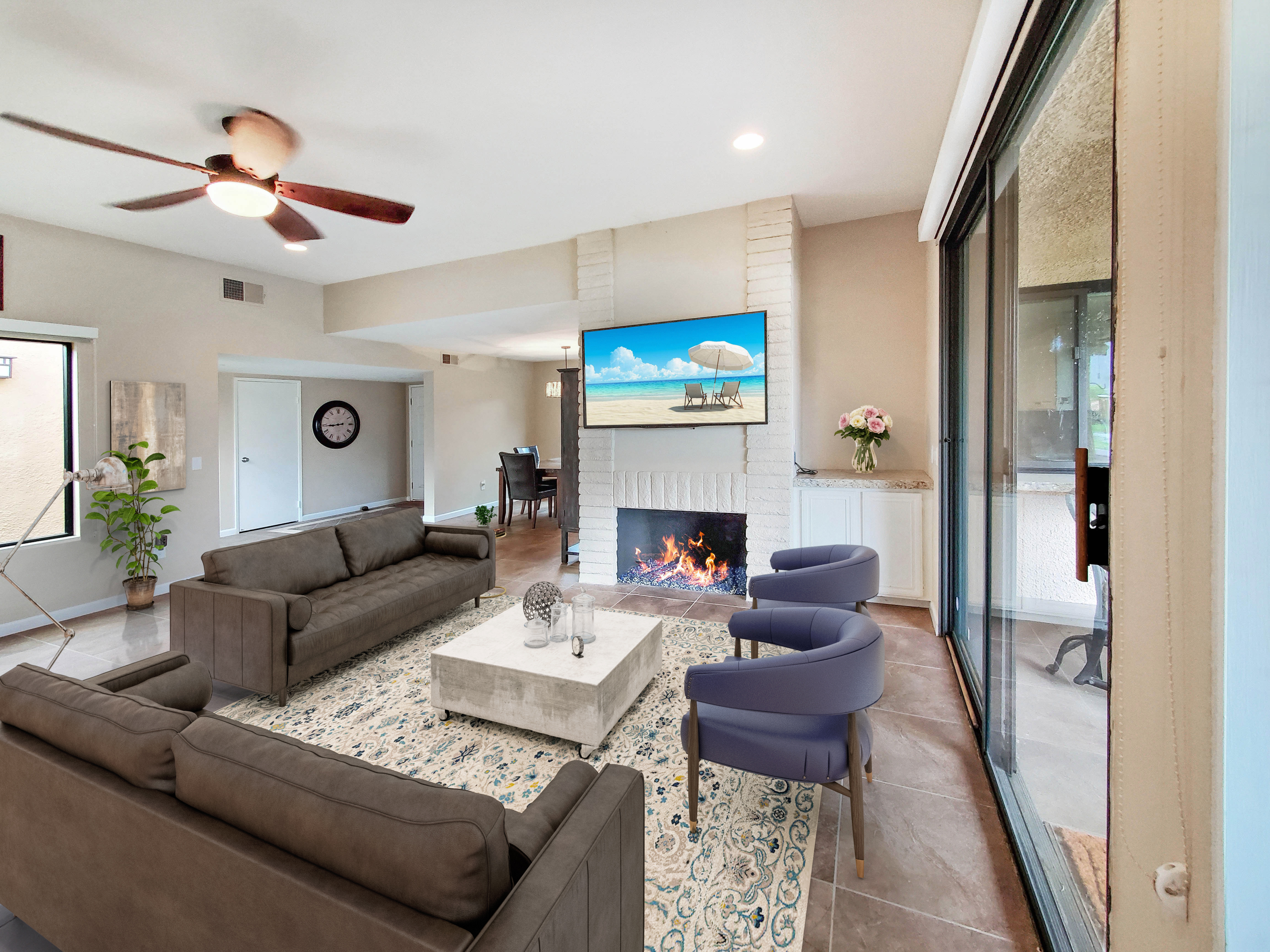 Condos for sale in Sunrise Country Club