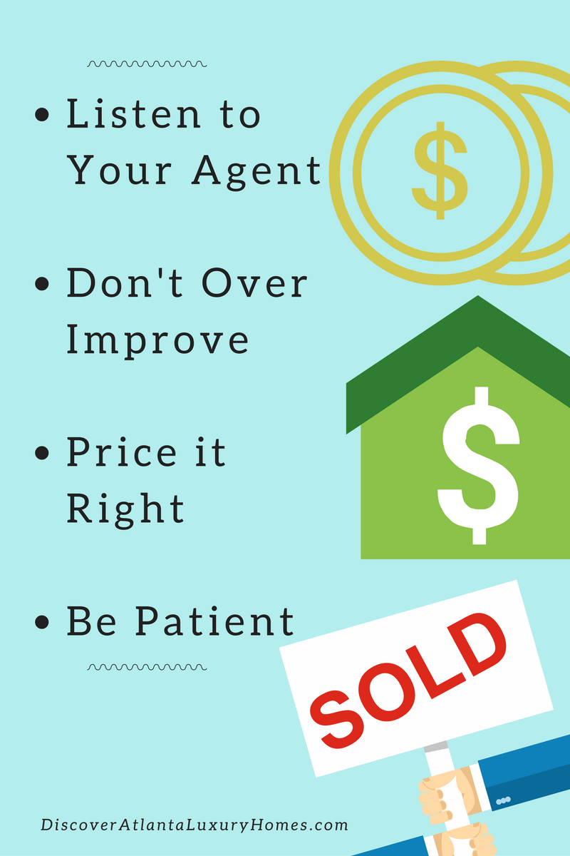 sell your home in 2017