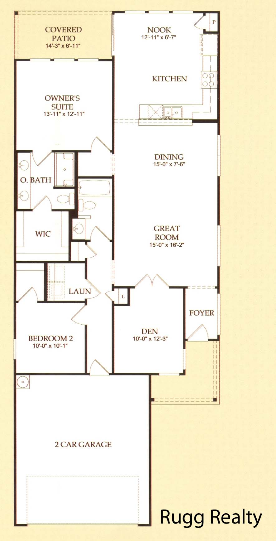 Pulte homes floor plans pulte home plans smalltowndjs com for Brand new house plans