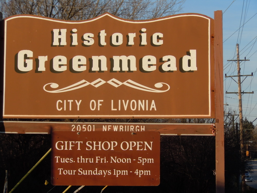 Greenmead Historical Village