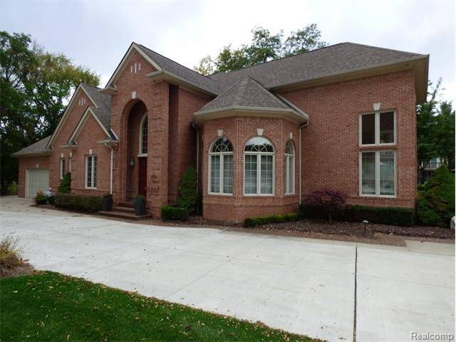 new home for sale in waterford mi detroit michigan real estate