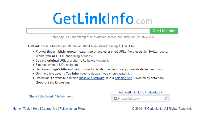Where does that TinyURL link go to and how to spot a potential attack 2