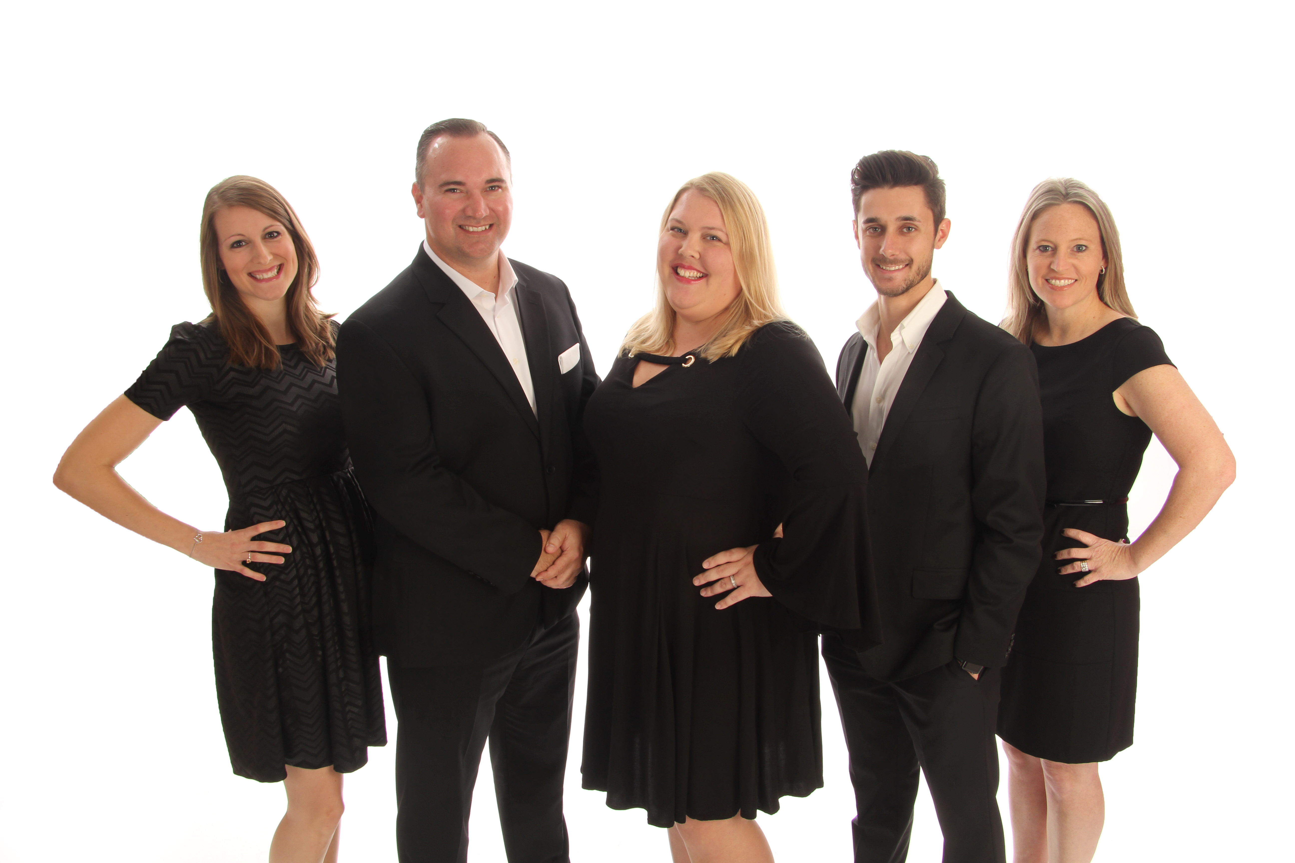 Ryan Jennings Group at Keller Williams Realty Wellington