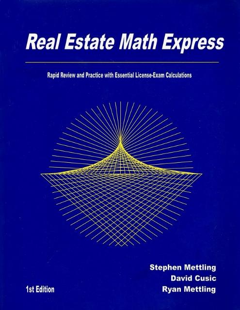 Real Estate Math Express