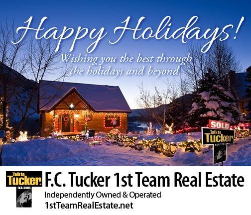 Real Estate Sales Northwest Indiana by F.C. Tucker 1st Team