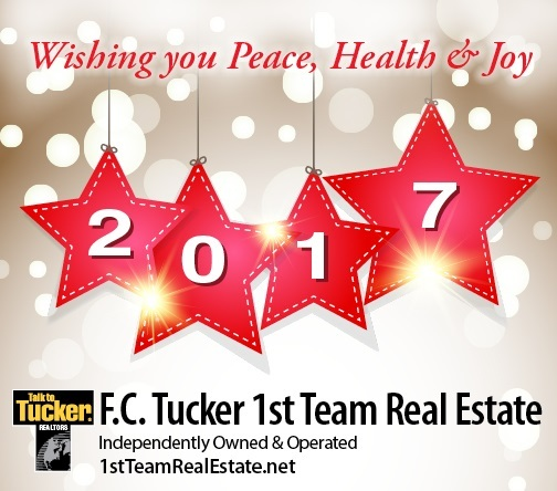 F.C.Tucker 1st Team Real Estate serving NW Indiana