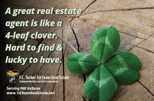 F.C.Tucker 1st Team Real Estate Serving Northwest Indiana