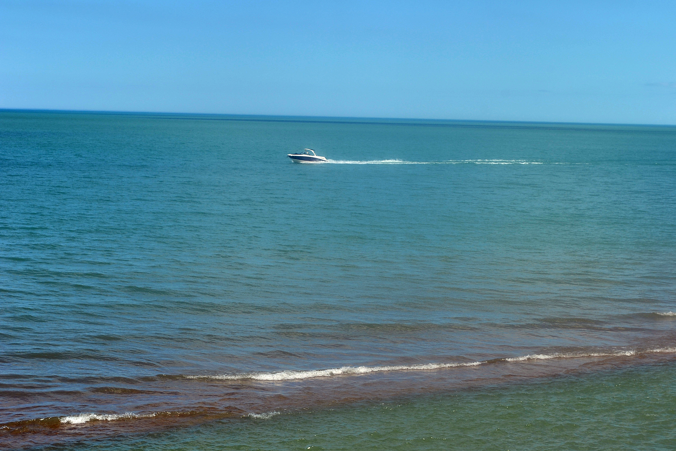 Lake Michigan Beaches and Water Sports Long Beach Indiana Real Estate For Sale by F.C.Tucker 1st Team