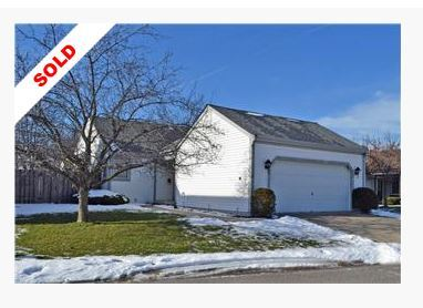 Expired Listing Valparaiso Indiana Sold when listed by F.C.Tucker 1st Team Real Estate NW Ibdiana