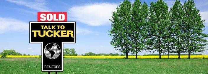Porter County Indiana Vacant Land Sold when listed by F.C.Tucker 1st Team Real Estate
