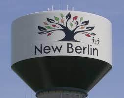 nb water tower