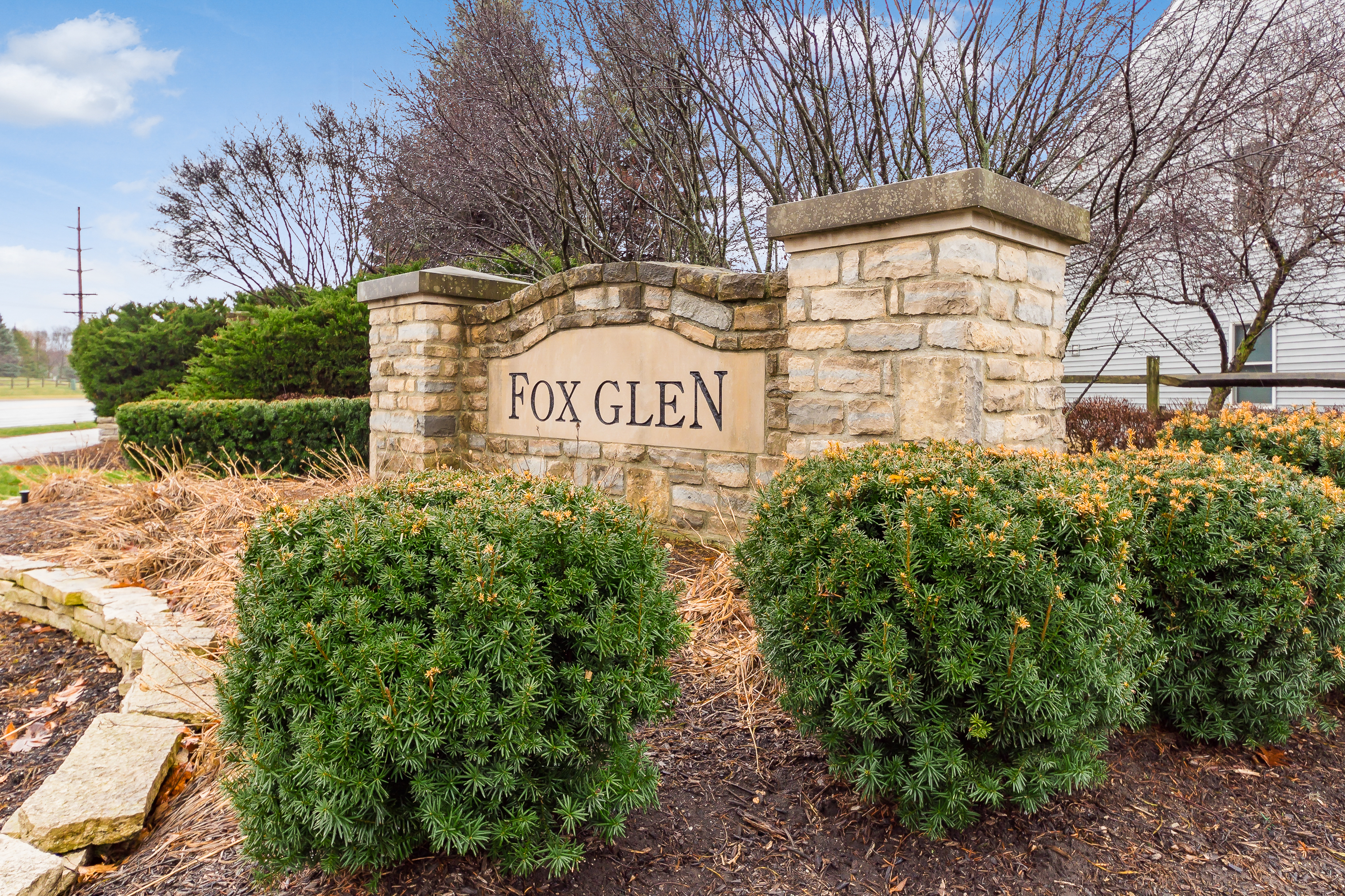 Fox Glen Pickerington OH